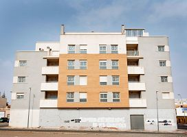 Piso en venta en Roquetas de Mar, Almería, Calle Guerrita, 31.400 €, 2 habitaciones, 1 baño, 73 m2