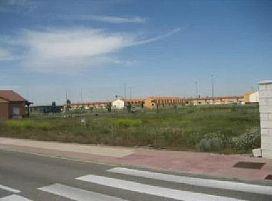 Suelo en venta en Urbanización El Soto, Aldeamayor de San Martín, Valladolid, Calle Rio Tormes, 56.600 €, 1000 m2