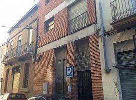 Piso en venta en Passeig I Rodalia, Manresa, Barcelona, Pasaje Ribera, 70.000 €, 4 habitaciones, 1 baño, 95 m2