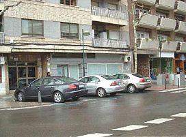 Local en venta en Ciudad Real, Ciudad Real, Calle de Toledo, 441.000 €, 361 m2