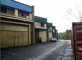 Industrial en venta en Arrankudiaga, Vizcaya, Calle Poligono Bakiola, 907.000 €, 2150 m2