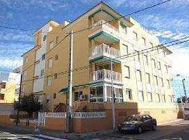 Piso en venta en El Grao, Moncofa, Castellón, Calle Juan Sebastian Elcano, 37.040 €, 1 habitación, 1 baño, 40,82 m2