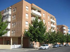 Parking en venta en San Andrés, Mérida, Badajoz, Avenida Juan Pablo Ii, 5.700 €, 31 m2