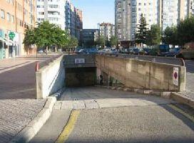 Parking en venta en Barriada Máximo Nebreda, Burgos, Burgos, Calle Juan Garay, 8.200 €, 34 m2