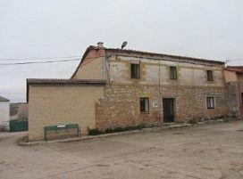 Casa en venta en Olmillos de Muñó, Mazuela, Burgos, Calle Iglesia, 33.000 €, 3 habitaciones, 1 baño, 140 m2