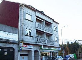 Parking en venta en Sabarís, Baiona, Pontevedra, Calle Julian Valverde, 29.000 €, 30 m2