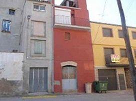 Casa en venta en La Granadella, la Granadella, Lleida, Calle Ruera, 38.500 €, 2 habitaciones, 1 baño, 235 m2