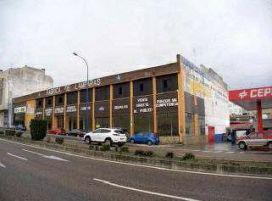 Suelo en venta en Suerte de Saavedra, Badajoz, Badajoz, Avenida Padre Palencia, 1.356.600 €, 1995 m2