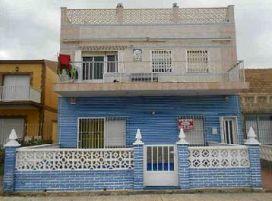 Piso en venta en Diputación de El Algar, Cartagena, Murcia, Paseo Miguel Hernandez, 79.200 €, 3 habitaciones, 95 m2