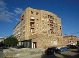 Piso en venta en San Ramon, Calatayud, Zaragoza, Avenida Pascual Marquina, 99.000 €, 4 habitaciones, 2 baños, 113 m2