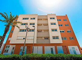 Piso en venta en Playa Serena, Roquetas de Mar, Almería, Avenida la Marinas, 52.500 €, 148 m2