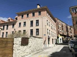 Piso en venta en Cuéllar, Segovia, Calle Tenerias, 171.000 €, 2 habitaciones, 1 baño, 167 m2