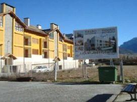 Suelo en venta en Campo, Campo, Huesca, Calle Turbon, 141.000 €, 852 m2