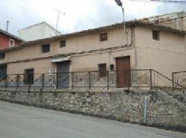 Casa en venta en El Cabezo, Bullas, Murcia, Calle Nicolas de la Peñas, 28.500 €, 4 habitaciones, 1 baño, 225 m2