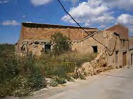 Suelo en venta en La Granadella, la Granadella, Lleida, Calle Monica, 35.100 €, 1144 m2