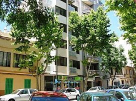 Oficina en venta en Pere Garau, Palma de Mallorca, Baleares, Calle Torcuato Luca de Tena, 82.000 €, 50 m2