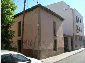 Suelo en venta en Arrabal, Salamanca, Salamanca, Calle Larga, 130.050 €, 254 m2