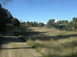 Suelo en venta en Camino Bargas A Mazarracin, Olías del Rey, Toledo, Urbanización Urb. Camino de los Arroyos, 252.200 €, 12347 m2