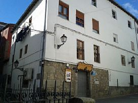 Local en venta en Palomares, Béjar, Salamanca, Plaza Mayor, 178.100 €, 268 m2
