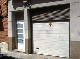 Parking en venta en La Magdalena, Valdepeñas, Ciudad Real, Calle Zarzas, 7.500 €, 53 m2