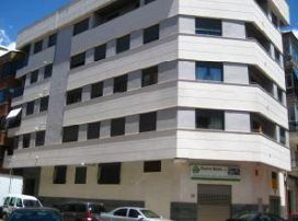 Piso en venta en El Pilar, Albacete, Albacete, Calle Olmo, 91.728 €, 2 habitaciones, 1 baño, 67 m2