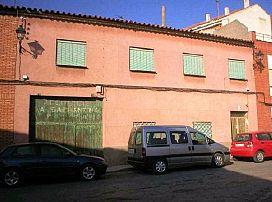 Parking en venta en Alcázar de San Juan, Ciudad Real, Calle Santo Domingo, 75.800 €, 10 m2