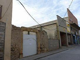 Suelo en venta en Anglesola, Lleida, Avenida Catalunya, 66.500 €, 628 m2