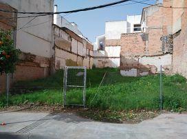 Suelo en venta en Córdoba, Córdoba, Calle Dean Francisco Javier, 143.000 €, 294 m2