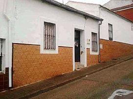 Casa en venta en Minas de Riotinto, Huelva, Calle Elias Serrano, 28.500 €, 2 habitaciones, 1 baño, 58,08 m2