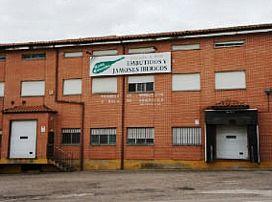 Industrial en venta en Villaseco de los Gamitos, Salamanca, Carretera Salamanca, 183.000 €, 1235 m2