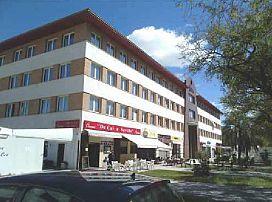 Oficina en venta en Distrito Este-alcosa-torreblanca, Sevilla, Sevilla, Avenida Innovacion, 63.000 €, 64,86 m2