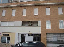 Piso en venta en Don Benito, Badajoz, Calle Cañamero, 71.400 €, 3 habitaciones, 1 baño, 102 m2