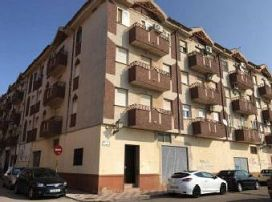 Piso en venta en La Carolina, Jaén, Calle O`donnell, 60.500 €, 4 habitaciones, 2 baños, 129 m2