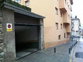 Parking en venta en Mas D`en Candi, Puigcerdà, Girona, Plaza Manjulet, 14.000 €, 13 m2