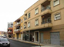 Piso en venta en Santa María del Águila, El Ejido, Almería, Calle Entrevias, 65.900 €, 4 habitaciones, 2 baños, 108 m2