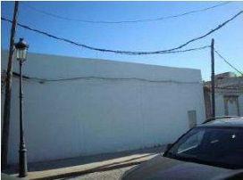 Suelo en venta en Valdelagrana, El Puerto de Santa María, Cádiz, Calle San Juan, 74.700 €, 144 m2