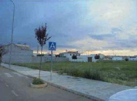 Suelo en venta en Daimiel, Ciudad Real, Calle Lugo, 106.447 €, 842 m2