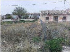 Suelo en venta en Doña Inés, Lorca, Murcia, Calle Molino, 57.000 €, 487 m2
