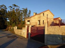 Casa en venta en Sanxenxo, Pontevedra, Lugar Salgueria, 200.000 €, 4 habitaciones, 3 baños, 239 m2