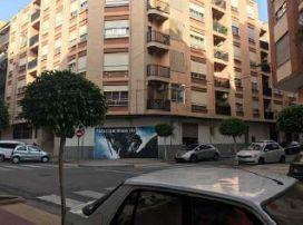 Local en venta en Virgen de Gracia, Vila-real, Castellón, Calle Padre Luis Maria Llop, 446.700 €, 807 m2