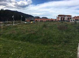 Suelo en venta en Alto de la Cruz, Castro-urdiales, Cantabria, Calle Sector Apd 2 Cotolino, 1.400.000 €, 2183 m2