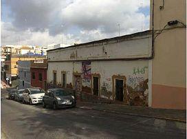 Suelo en venta en Alcalá de Guadaíra, Sevilla, Calle Doctor Pedro Vallina, 40.700 €, 104 m2