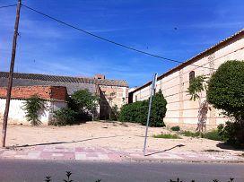 Suelo en venta en Calzada de Calatrava, Ciudad Real, Calle Sequillo, 145.200 €, 1244 m2