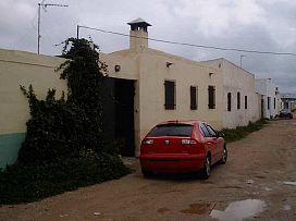 Industrial en venta en Campillos, Málaga, Paraje Partido del Vertedero, 58.000 €, 137,87 m2