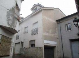 Casa en venta en Cacabelos, Cacabelos, León, Calle la Peña, 62.300 €, 3 habitaciones, 154 m2