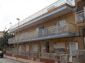 Piso en venta en Punta Calera, los Alcázares, Murcia, Avenida los Narejos, 55.200 €, 2 habitaciones, 1 baño, 69 m2