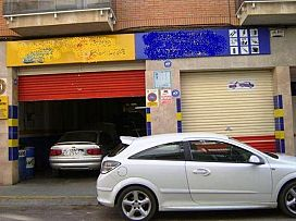 Local en venta en Reus, Tarragona, Calle Banys, 95.750 €, 155 m2