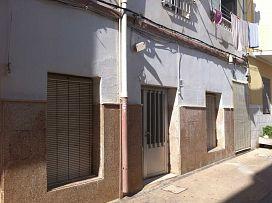 Piso en venta en Santa Pola, Alicante, Calle Ganaderos, 55.000 €, 2 habitaciones, 1 baño, 101 m2