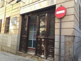 Local en venta en Toledo, Toledo, Calle Santa Justa, 880.700 €, 947,84 m2