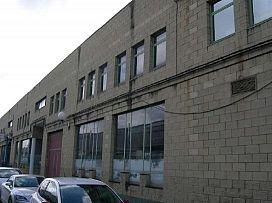 Industrial en venta en Fuentesnuevas, Ponferrada, León, Calle Pol. Cantalobos, 230.200 €, 952 m2